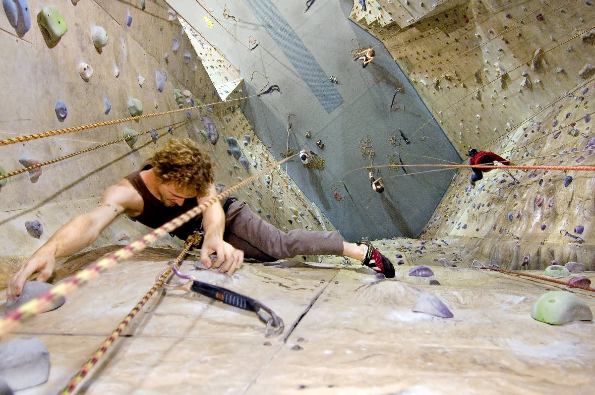 rock climbing | This Woman's Musings
